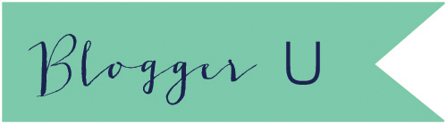 blogger u header