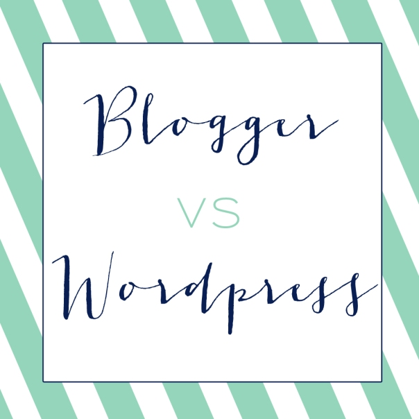 bloggervwordpress