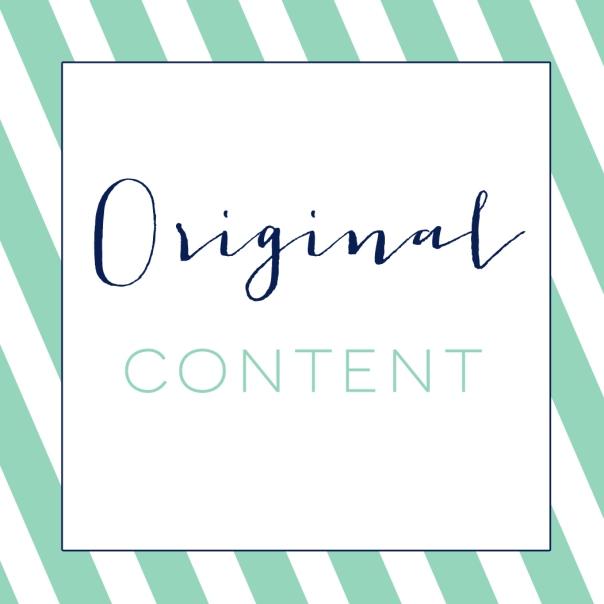originalcontent